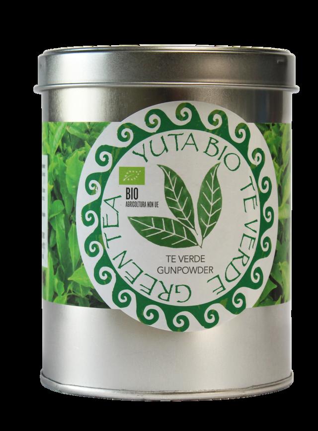 Caffè Pascucci 42495 te verde bio