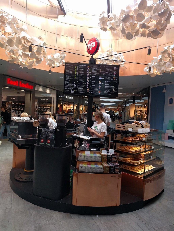 Caffè Pascucci Aarhus Denmark 8