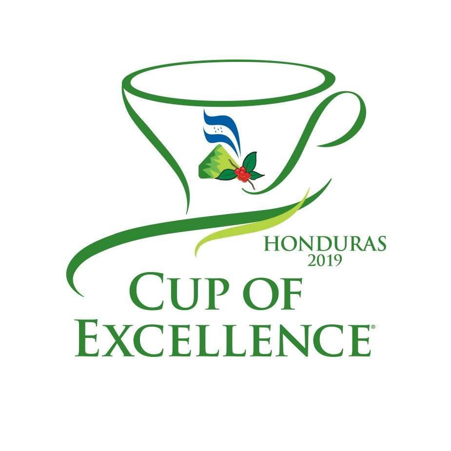 Caffè Pascucci Cup Of Excellence specialty coffee Honduras 2019