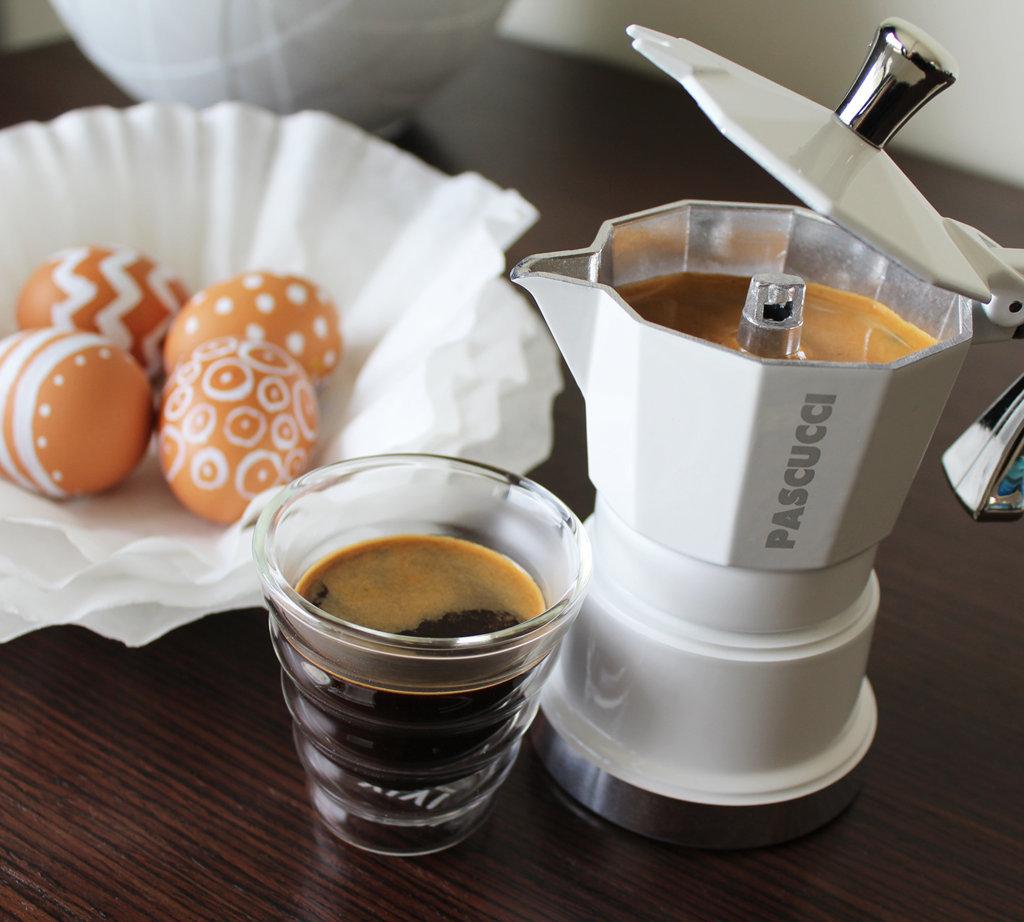 Caffè Pascucci Pasqua 2018