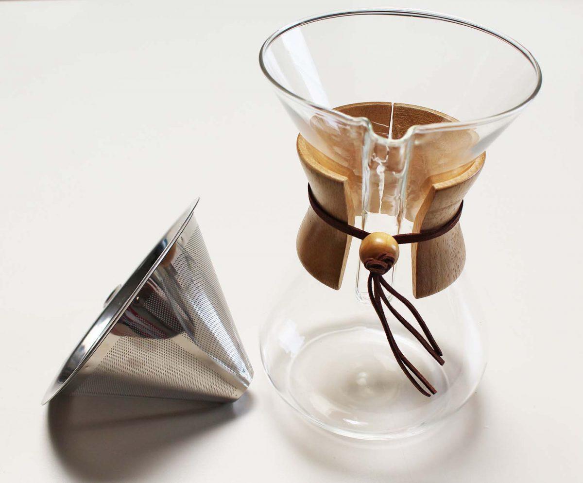Dripperone Caffè Pascucci 1