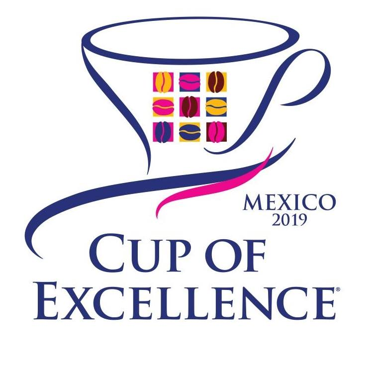 cup of excellence Mexico 2019